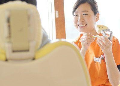てらもと歯科の画像