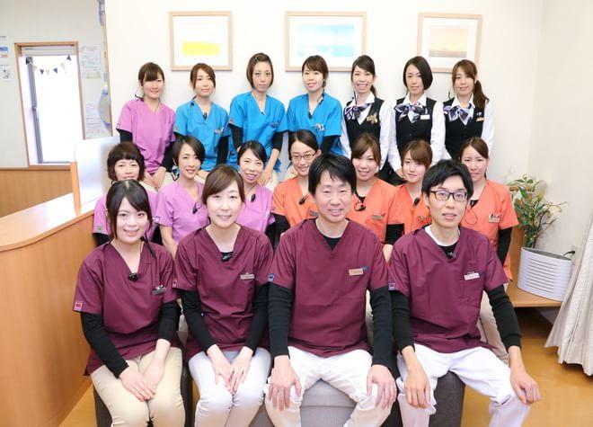 すずき歯科クリニック(福山市)1