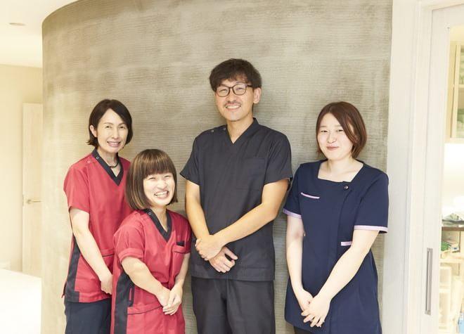 さいたま口腔リハビリテーション歯科クリニック