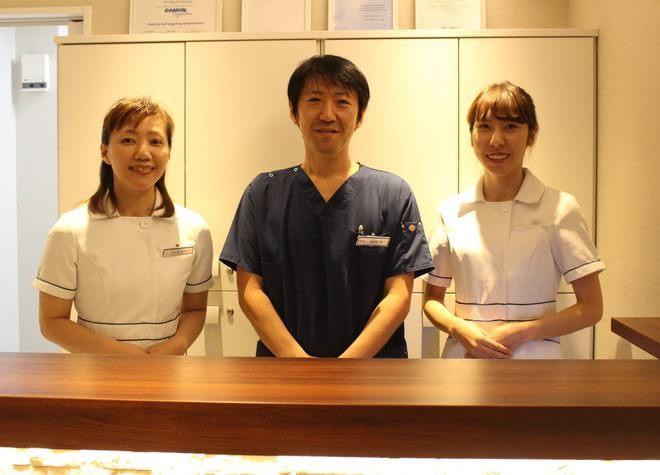 神田駅(東京都)近辺の歯科・歯医者「神田デンタルケアクリニック」