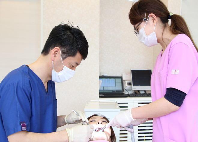 かにがやファミリー歯科2