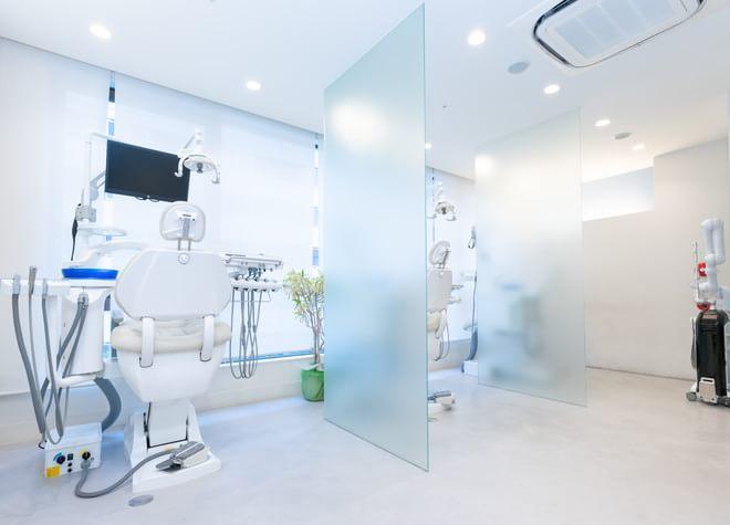 西葛西スマイル歯科クリニックの画像