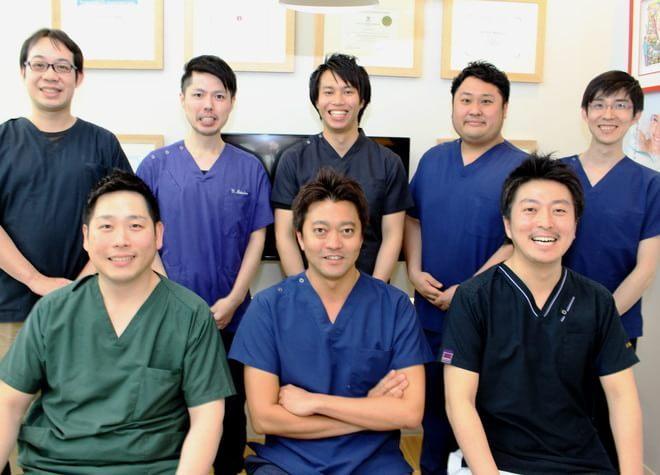 西葛西スマイル歯科クリニック(写真1)