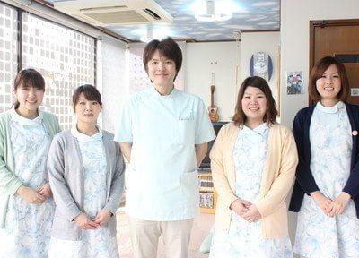 あおぞら歯科クリニックの医院写真