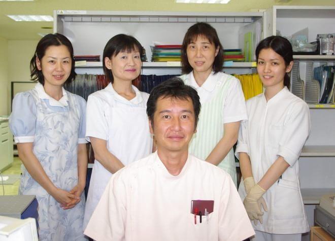 菊名駅近辺の歯科・歯医者「関口歯科医院」