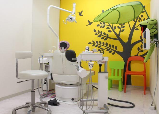 新町プラザ歯科の画像