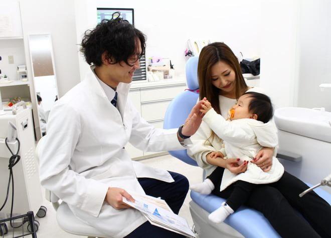 ウニクス川越歯科4
