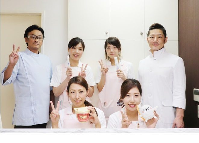山崎歯科クリニック1