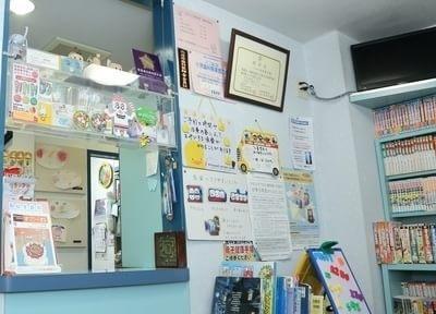ながいし小児歯科医院の画像