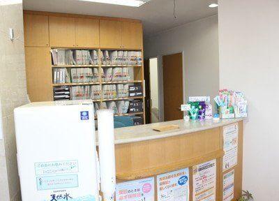 東近江歯科では、土曜日・日曜日も通常通り診療しております。