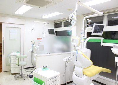 クレイン歯科クリニック