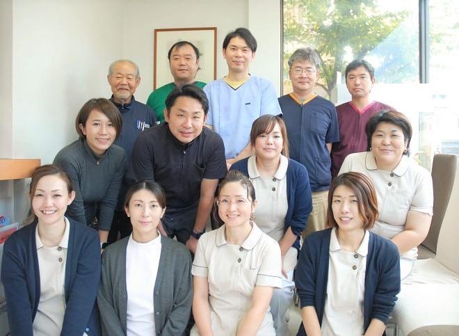 【高松市三条町】米田歯科医院