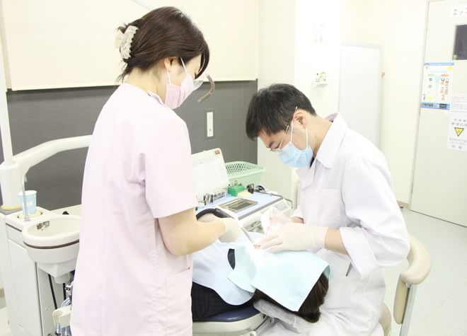 日野本町歯科医院2