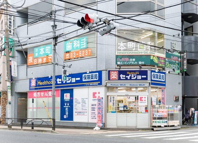日野本町歯科医院7