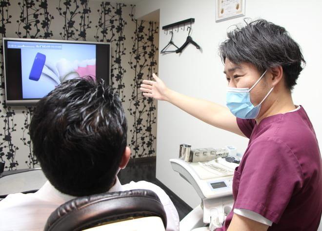 世田谷デンタルオフィス祖師谷大蔵(写真1)