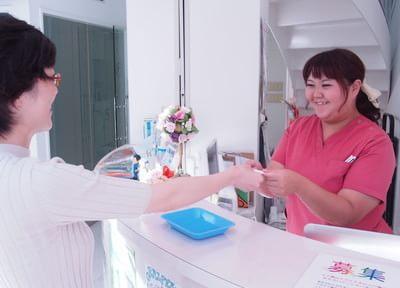 田治米歯科医院2