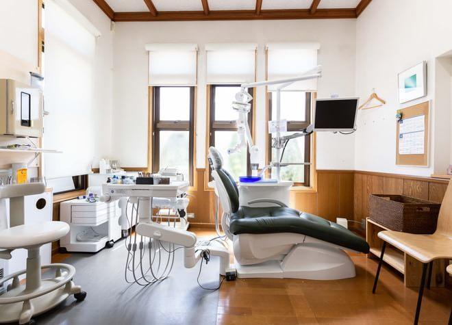 グリーン歯科4