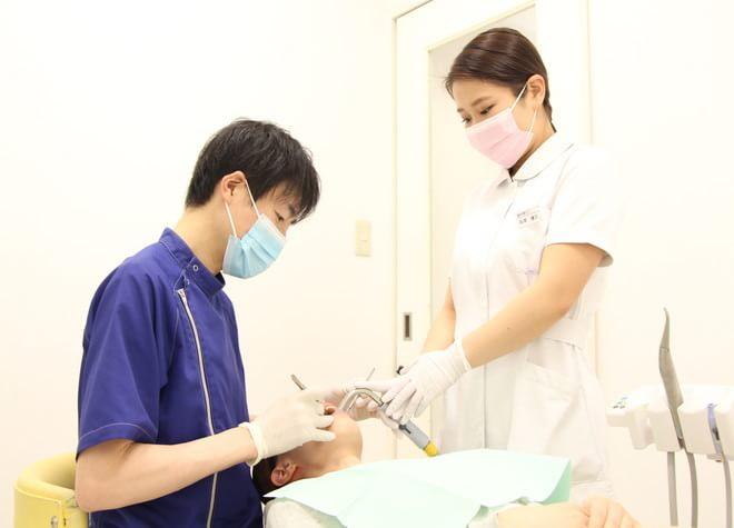 さやま歯科クリニック2