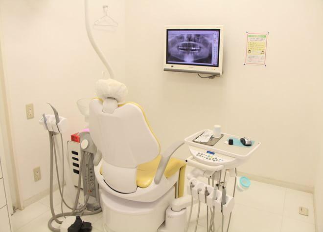 さやま歯科クリニック6