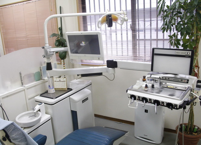 兵野歯科診療所7