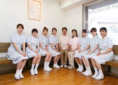桃山白石歯科医院1
