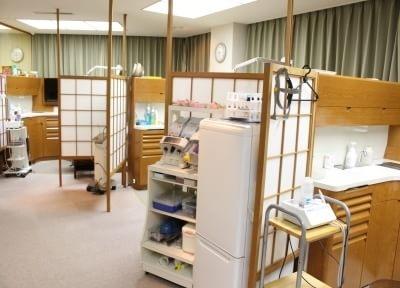 中山歯科医院5