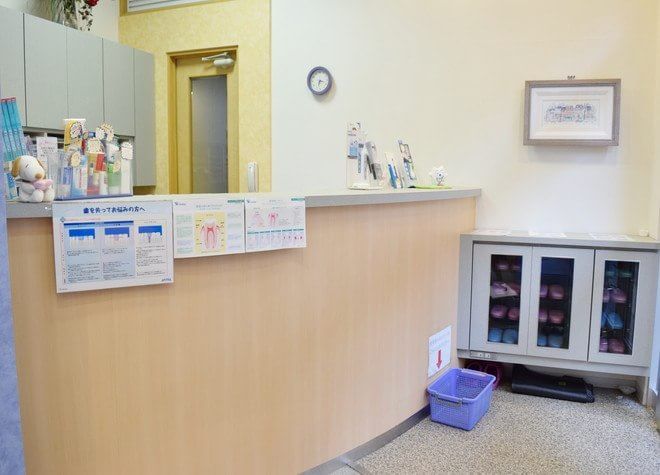 達谷歯科医院4