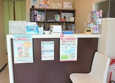 塩尻駅前 なの花歯科クリニックの画像