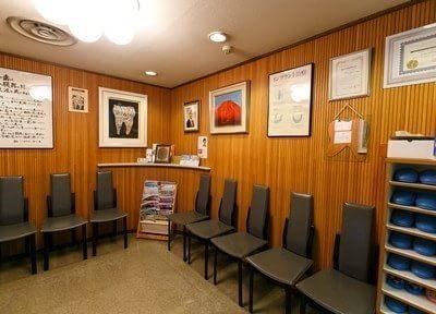 小室歯科上六診療所の画像