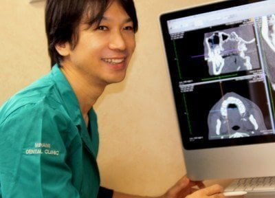 ミナミ歯科クリニック1