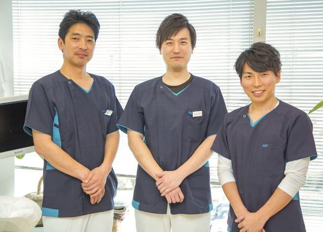 藤田歯科・矯正歯科4