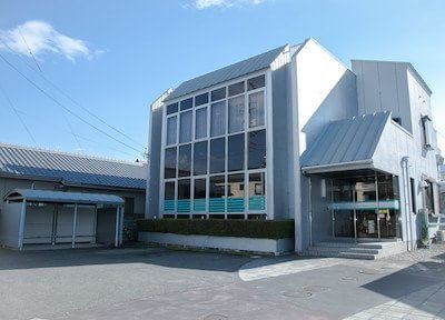 盛デンタルオフィス(盛歯科医院)1