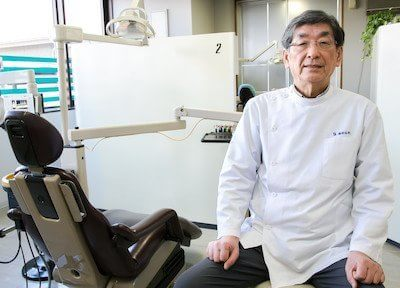 盛デンタルオフィス(盛歯科医院)の画像