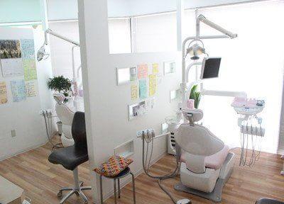 くちば歯科クリニックの画像