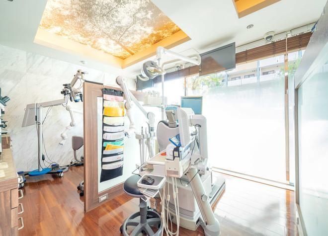 足立歯科クリニックの画像