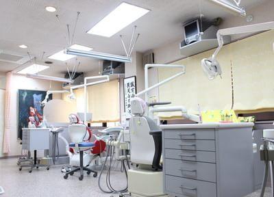 水谷歯科医院(岐阜県土岐市)2