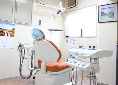 水谷歯科医院(岐阜県土岐市)3