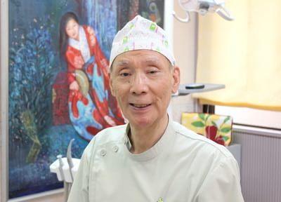 水谷歯科医院(岐阜県土岐市) 水谷 隆 院長