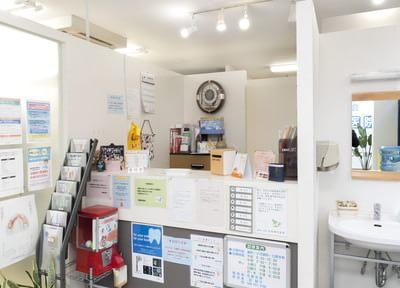蕨駅近辺の歯科・歯医者「芝西歯科医院」