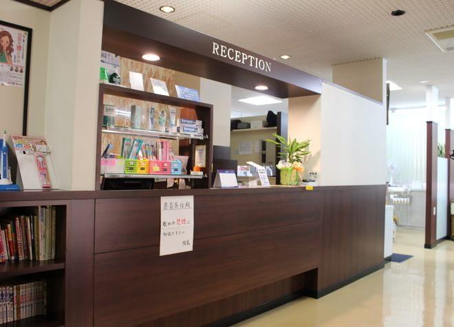 川上歯科医院4