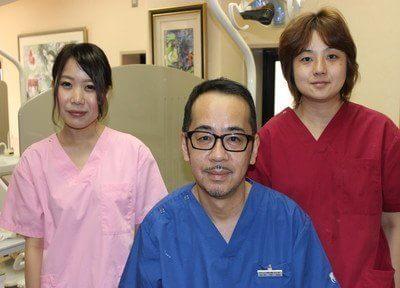 広小路歯科室1