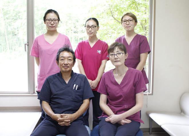 橋本歯科クリニック1