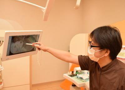 もりもと歯科クリニック