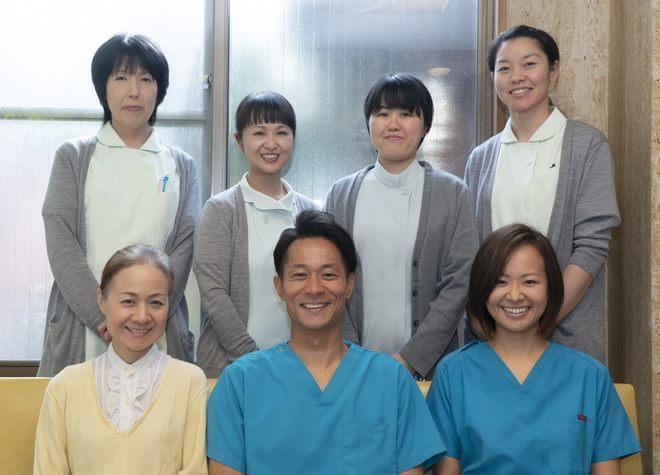 徳富歯科医院 (岩手県花巻市)