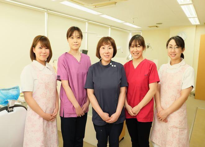 平井駅前歯科