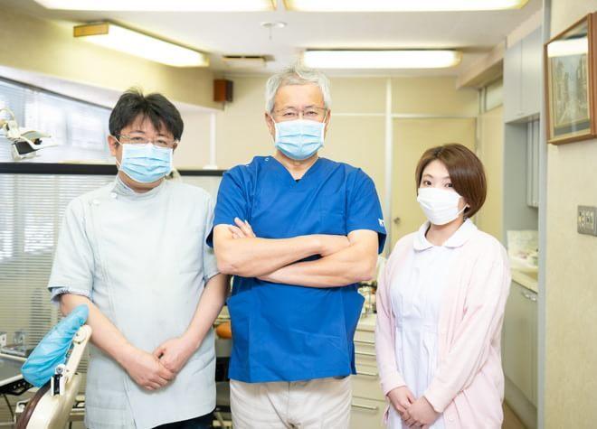 コンバイ歯科医院