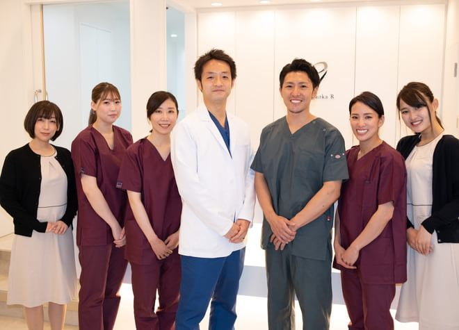 桜ヶ丘アール歯科クリニック