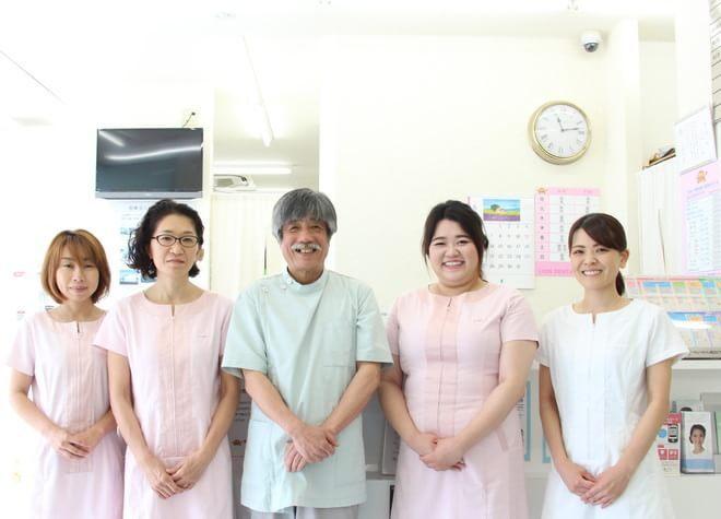 らいおん歯科クリニック 桜ヶ丘医院1