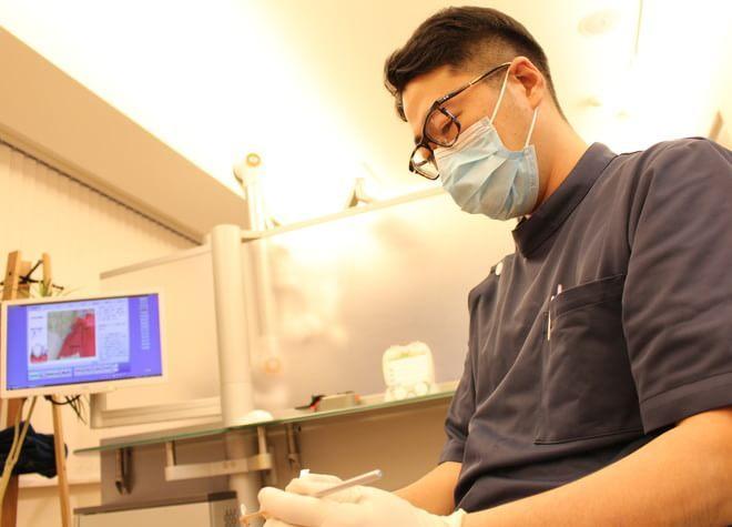 のとはら歯科医院芦屋診療所