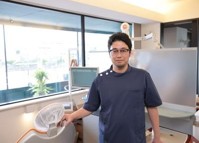 のとはら歯科医院 芦屋診療所3